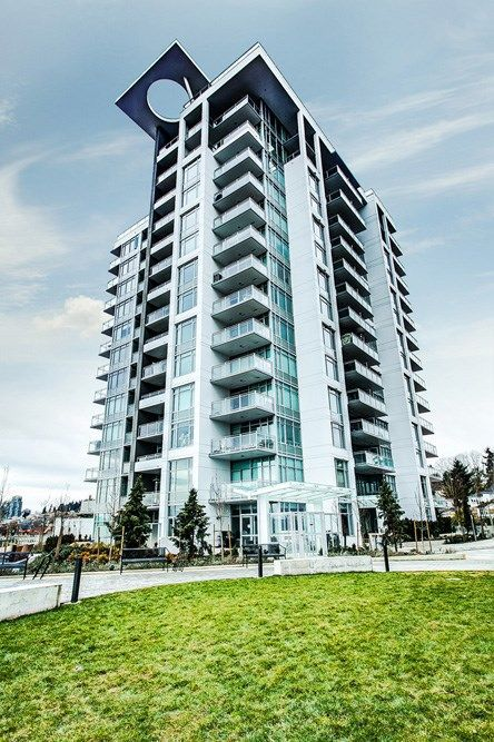 "Main Photo: 506 200 NELSON'S Crescent in New Westminster: Sapperton Condo for sale in ""THE SAPPERTON (THE BREWERY DISTR"" : MLS®# R2245563"