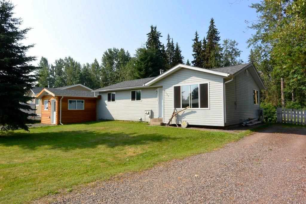 Main Photo: 3567 Second Avenue Smithers - For Sale