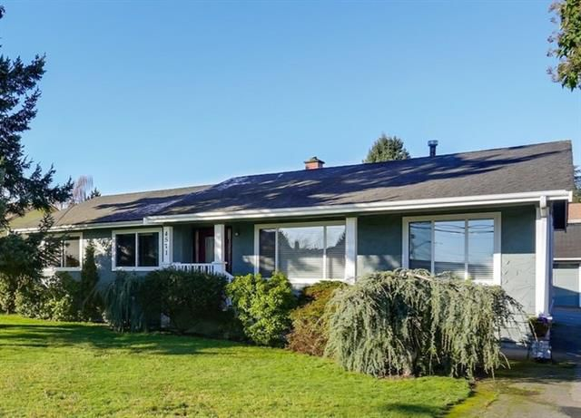 Main Photo: 4571 60B STREET in Ladner: Holly Home for sale ()  : MLS®# R2038559