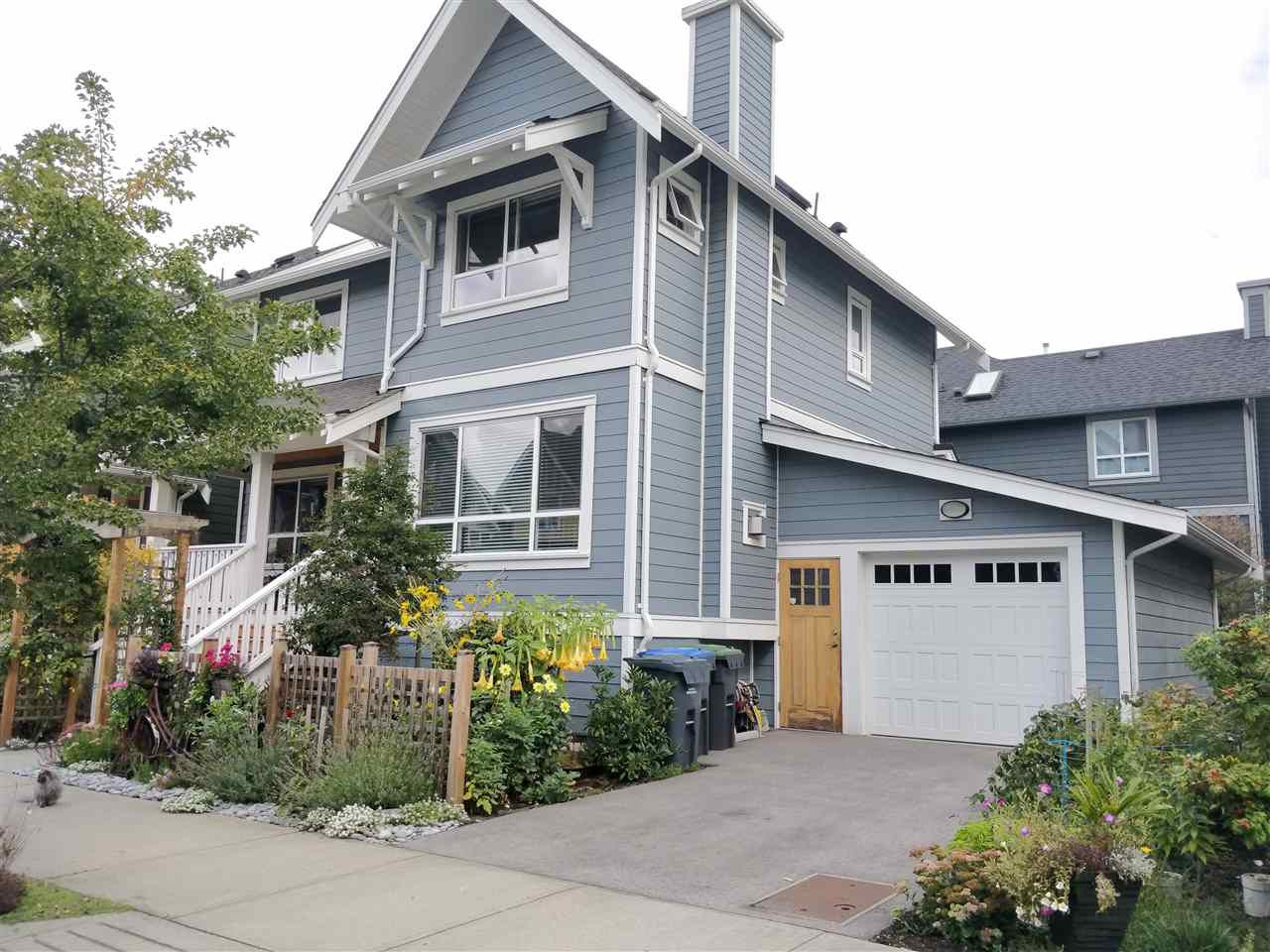 """Main Photo: 285 CAMATA Street in New Westminster: Queensborough House for sale in """"Canoe"""" : MLS®# R2306271"""