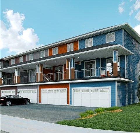Main Photo: : Leduc Townhouse for sale : MLS®# E4137295
