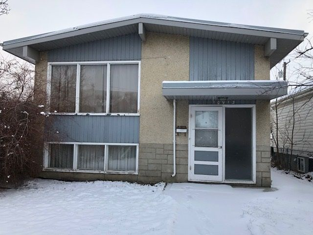 Main Photo: 10913 98 Street in Edmonton: Zone 13 House for sale : MLS®# E4137479