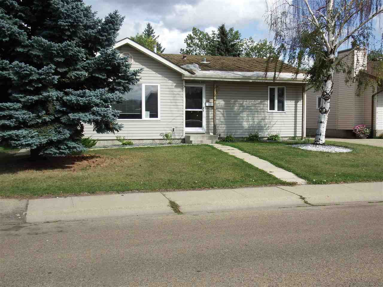 Main Photo:  in Edmonton: Zone 35 House for sale : MLS®# E4137521