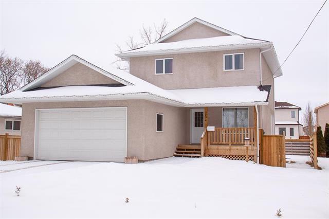 Main Photo: 254 Grassie Boulevard in Winnipeg: All Season Estates Residential for sale (3H)  : MLS®# 1900496