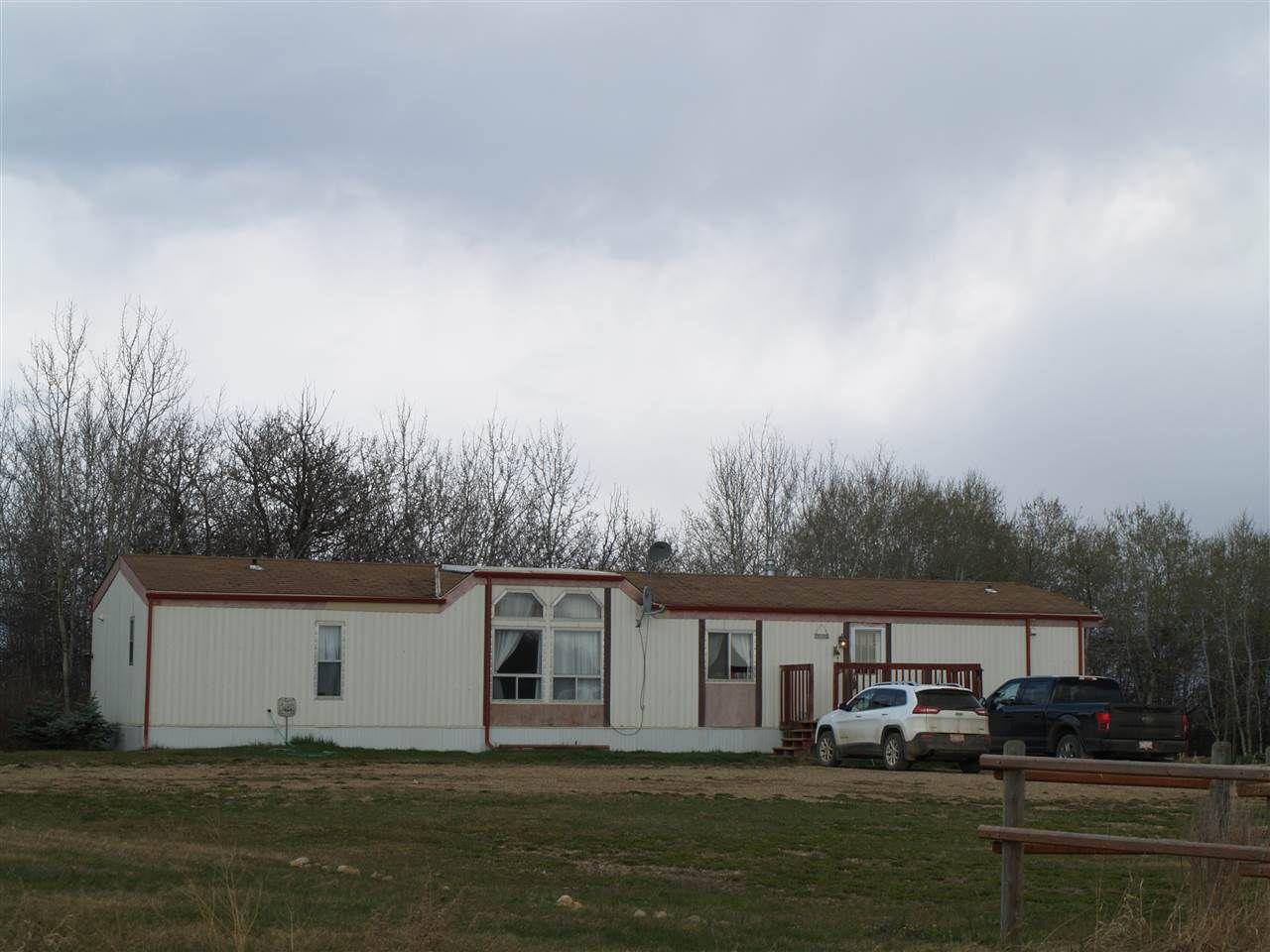 Main Photo: 533027 RR 191 NE: Rural Lamont County House for sale : MLS®# E4146630