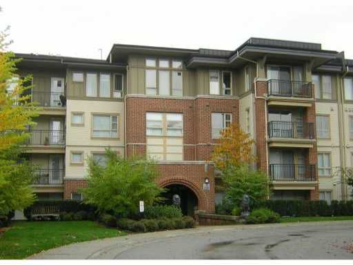 """Main Photo: 1112 5115 GARDEN CITY Road in Richmond: Brighouse Condo for sale in """"LIONS PARK"""" : MLS®# V872878"""