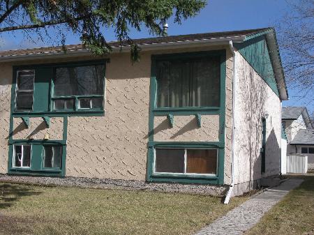 Main Photo: 185 Summerfield Way: Residential for sale (North Kildonan)  : MLS®# 1005499