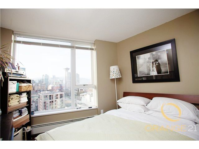 Photo 4: Photos: 188 Keefer Place in Vancouver: Downtown VW Condo for sale (Vancouver West)  : MLS®# V940965