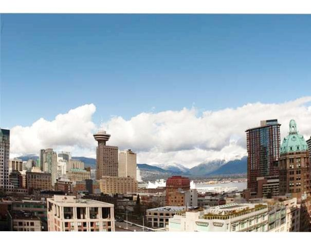 Photo 8: Photos: 188 Keefer Place in Vancouver: Downtown VW Condo for sale (Vancouver West)  : MLS®# V940965