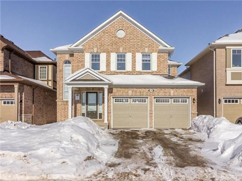 Main Photo: 19 Aldersgate Drive in Brampton: Northwest Brampton House (2-Storey) for sale : MLS®# W3127379