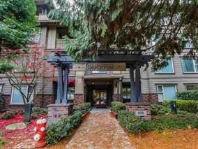 """Main Photo: 302 808 SANGSTER Place in New Westminster: The Heights NW Condo for sale in """"THE HEIGHTS"""" : MLS®# R2136442"""