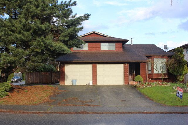Main Photo: 3410 SHUSWAP Terrace in Abbotsford: Abbotsford West House for sale : MLS®# R2152910