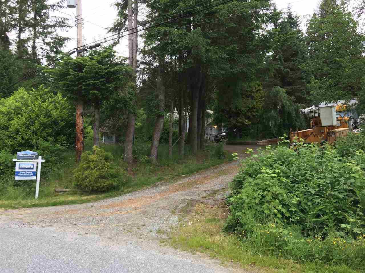 Main Photo: 11554 284 Street in Maple Ridge: Whonnock House for sale : MLS®# R2166594