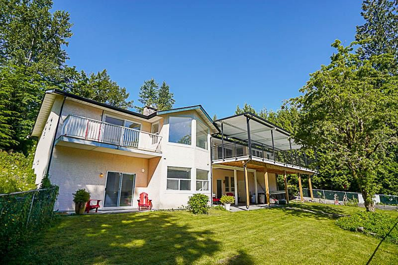 Photo 18: Photos: 10740 TILBURY Place in Surrey: Fraser Heights House for sale (North Surrey)  : MLS®# R2182705