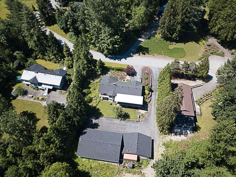 Photo 20: Photos: 10740 TILBURY Place in Surrey: Fraser Heights House for sale (North Surrey)  : MLS®# R2182705