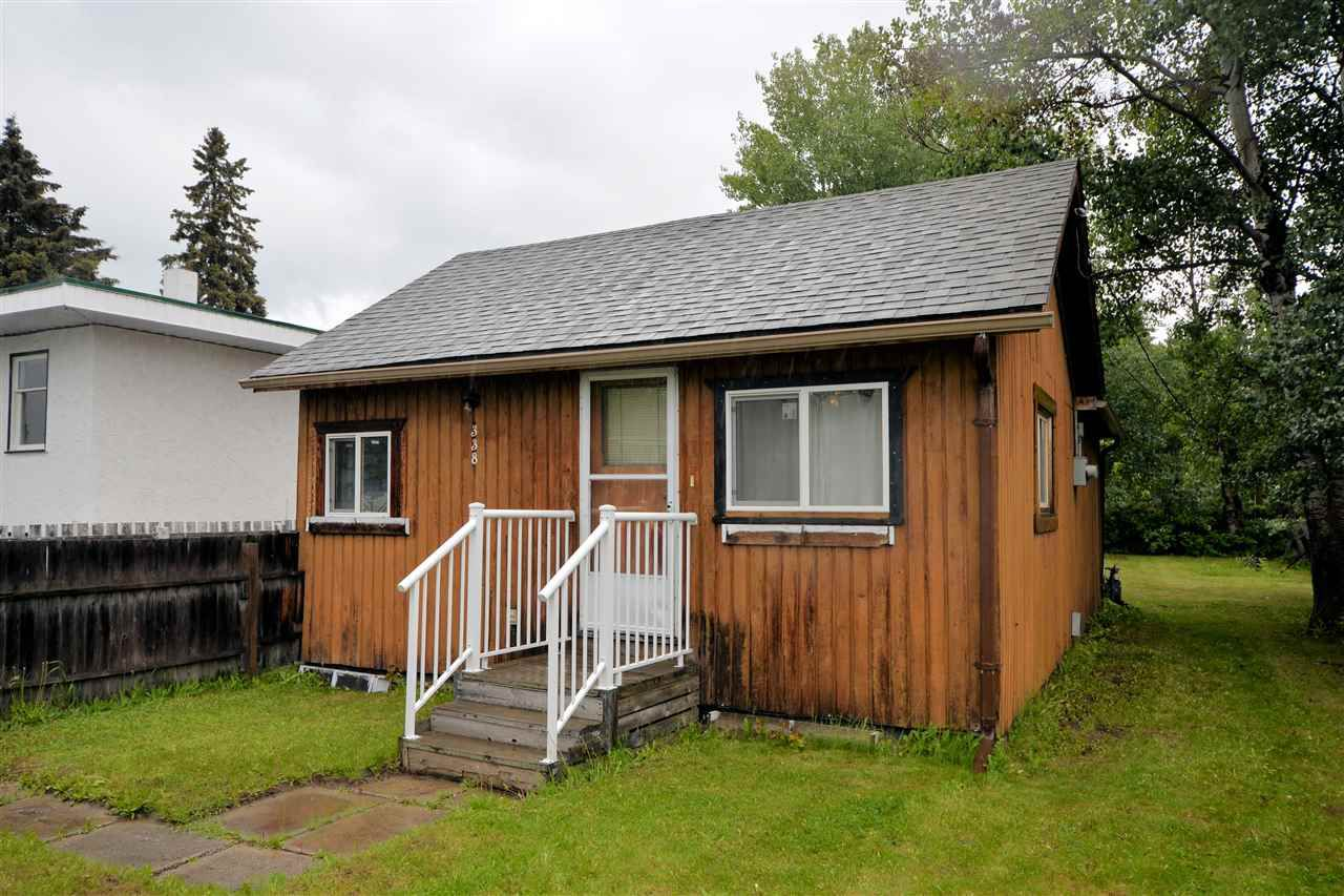 """Main Photo: 338 EWERT Street in Prince George: Central House for sale in """"NECHAKO VIEW"""" (PG City Central (Zone 72))  : MLS®# R2276544"""