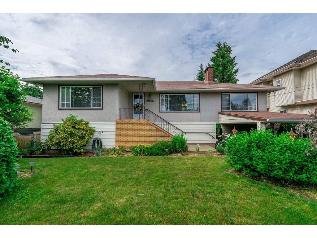 Main Photo: 13063 106A Avenue in Surrey: Whalley House for sale (North Surrey)  : MLS®# R2283212
