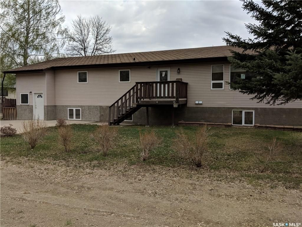 Main Photo: 615 Charles Street in Asquith: Residential for sale : MLS®# SK752060