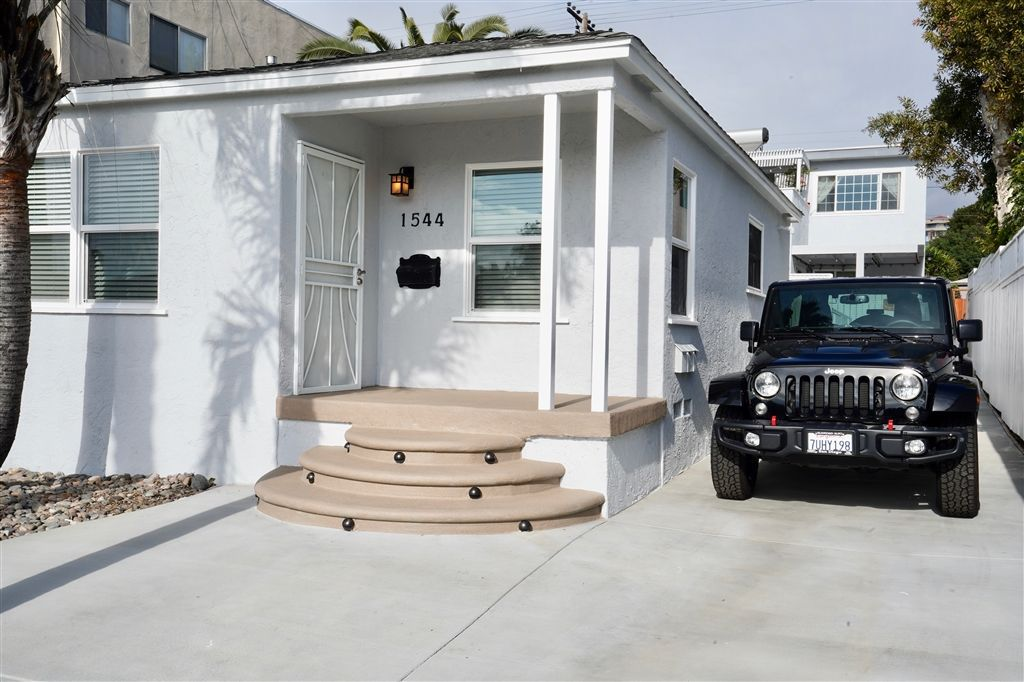 Main Photo: PACIFIC BEACH Property for sale: 1544 Chalcedony St in San Diego