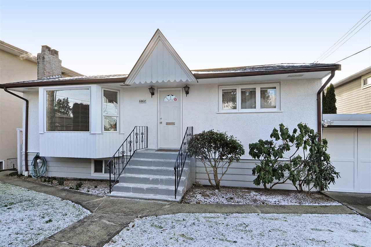 """Main Photo: 6062 RUMBLE Street in Burnaby: South Slope House for sale in """"South Slope"""" (Burnaby South)  : MLS®# R2339823"""