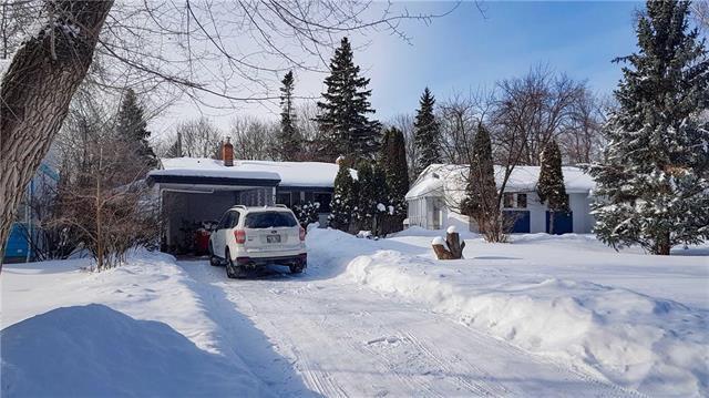 Main Photo: 70 Sandra Bay in Winnipeg: East Fort Garry Residential for sale (1J)  : MLS®# 1903006