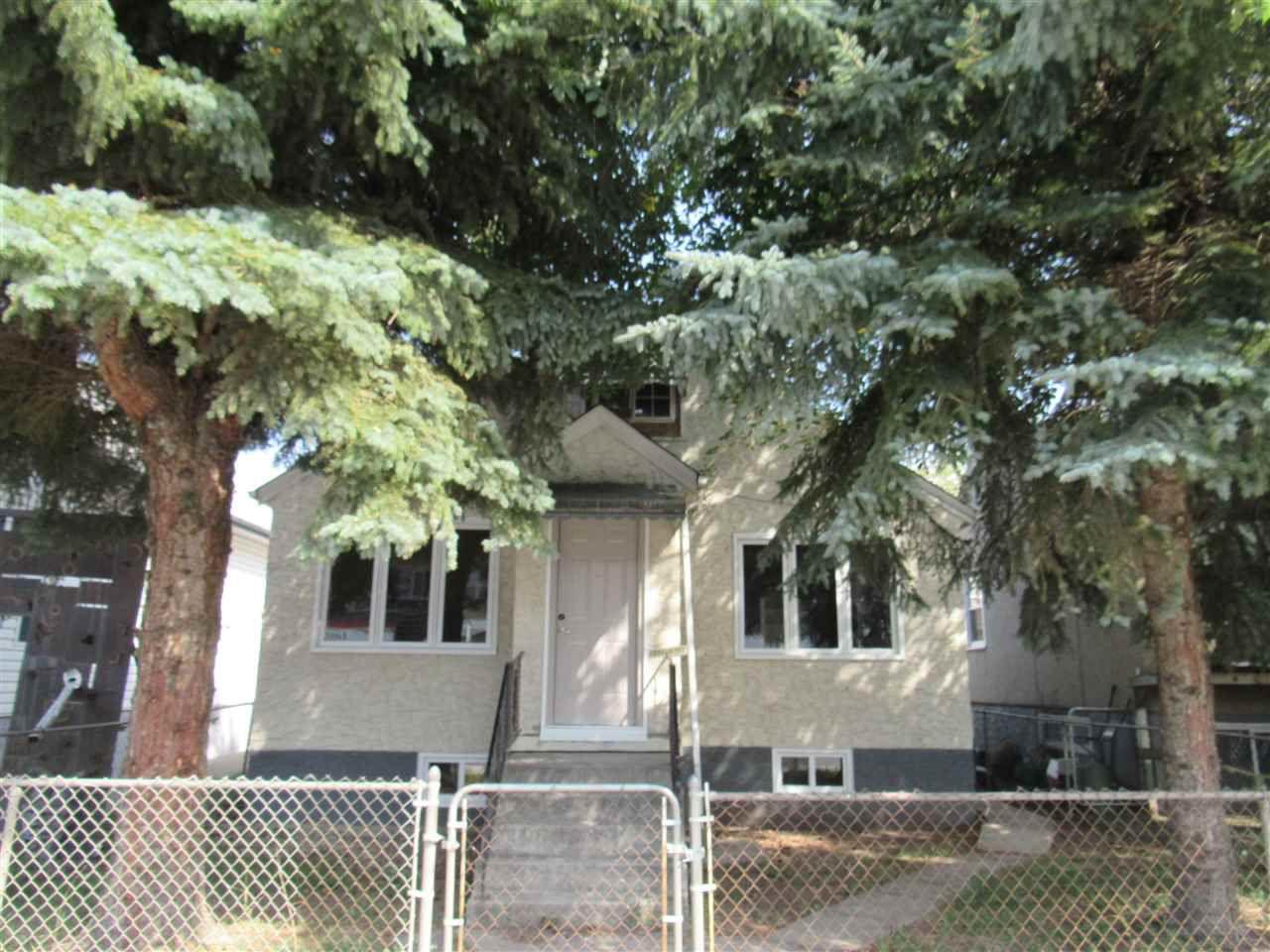 Main Photo: 10907 97 Street in Edmonton: Zone 13 House for sale : MLS®# E4143932