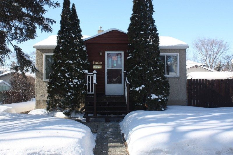 Main Photo: 11820 55 Street in Edmonton: Zone 06 House for sale : MLS®# E4146714