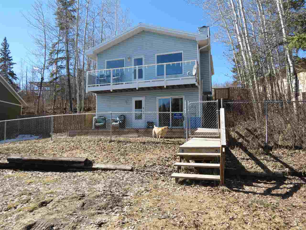 Main Photo: 6305 Shedden Drive: Rural Lac Ste. Anne County House for sale : MLS®# E4151155