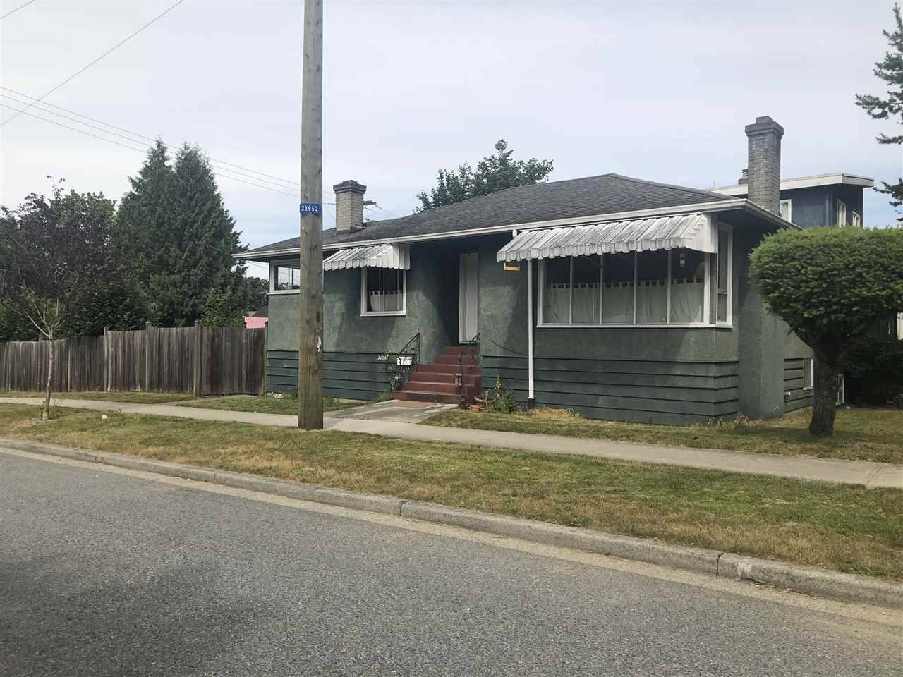 Main Photo: 3176 TRIMBLE Street in Vancouver: Point Grey House for sale (Vancouver West)  : MLS®# R2379172