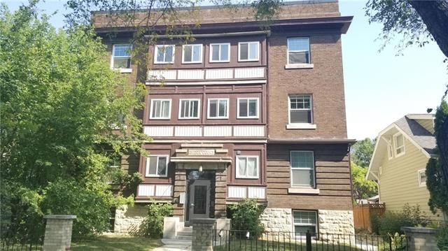 Main Photo: 10 161 Cathedral Avenue in Winnipeg: Scotia Heights Condominium for sale (4D)  : MLS®# 1918113