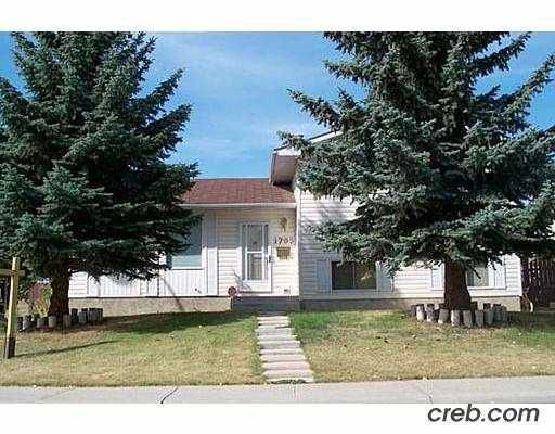 Main Photo:  in : Rundle Residential Detached Single Family for sale (Calgary)  : MLS®# C2185102