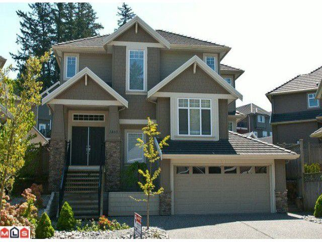 """Main Photo: 3460 147A Street in Surrey: King George Corridor House for sale in """"Elgin Brook Estates"""" (South Surrey White Rock)  : MLS®# F1113278"""