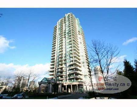 Main Photo: # 27C 6128 PATTERSON AV in Burnaby: House for sale (Metrotown)  : MLS®# V703410