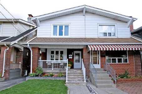 Main Photo: 93 Caithness Avenue in Toronto: Freehold for sale (Toronto E03)