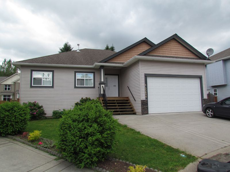 Main Photo: #3 33890 MARSHALL RD in ABBOTSFORD: Central Abbotsford House for rent (Abbotsford)