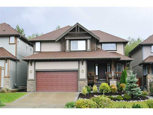 """Main Photo: 13650 229A ST in Maple Ridge: Silver Valley House  in """"SILVER RIDGE (THE CREST)"""" : MLS®# V1030097"""
