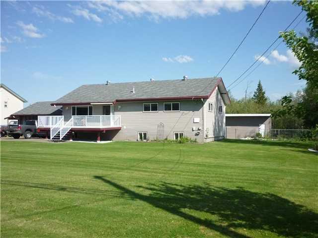 Main Photo: 1236 N BLACKBURN Road in Prince George: North Blackburn House for sale (PG City South East (Zone 75))  : MLS®# N232754