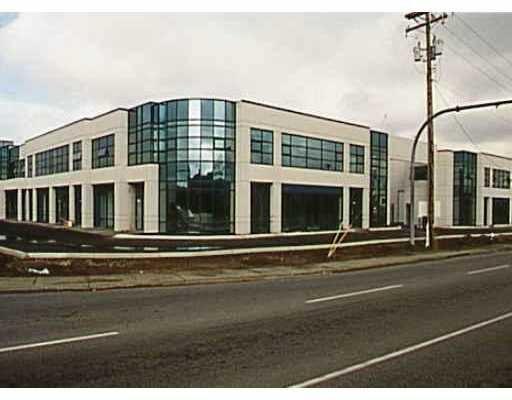 "Main Photo: 1205 4871 SHELL RD: Home for sale in ""ALDERBRIDGE BUSINESS CENT"" (Richmond)  : MLS®# V321151"