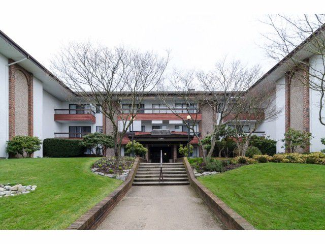 """Main Photo: 303 7180 LINDEN Avenue in Burnaby: Highgate Condo for sale in """"Linden House"""" (Burnaby South)  : MLS®# V1054983"""