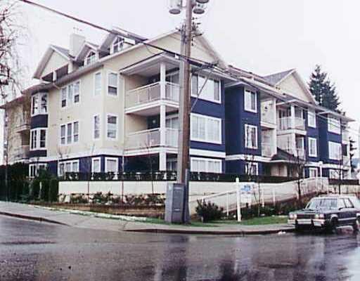 Main Photo: 203 2268 WELCHER AV in Port_Coquitlam: Central Pt Coquitlam Condo for sale (Port Coquitlam)  : MLS®# V319331