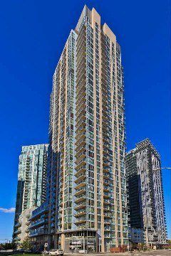 Main Photo: 04 225 Webb Drive in Mississauga: City Centre Condo for lease : MLS®# W3063195