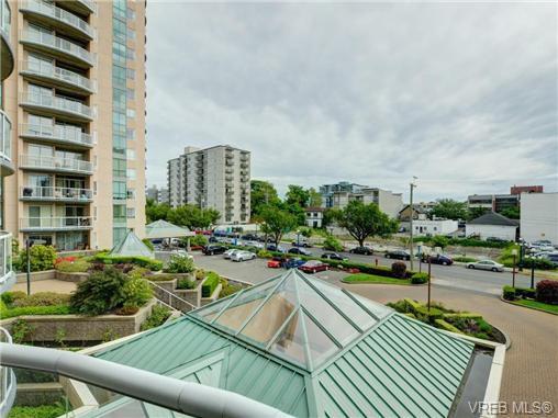 Main Photo: 301 1010 View Street in VICTORIA: Vi Downtown Condo Apartment for sale (Victoria)  : MLS®# 364578
