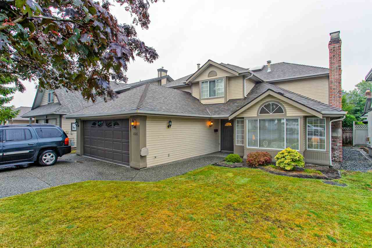"Main Photo: 6325 HOLLY PARK Drive in Delta: Holly House for sale in ""HOLLY PARK"" (Ladner)  : MLS®# R2101161"