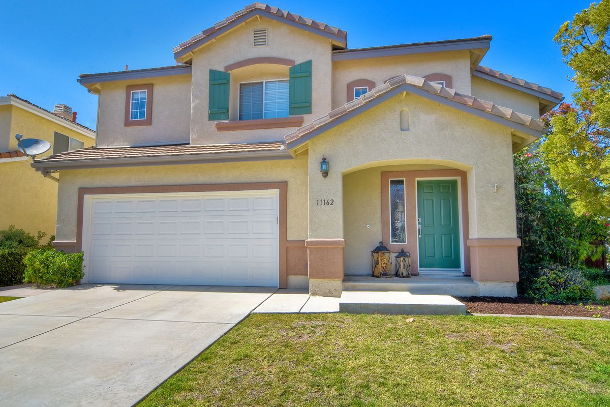 Photo 6: Photos: SCRIPPS RANCH House for sale : 3 bedrooms : 11162 Ivy Hill in San Diego