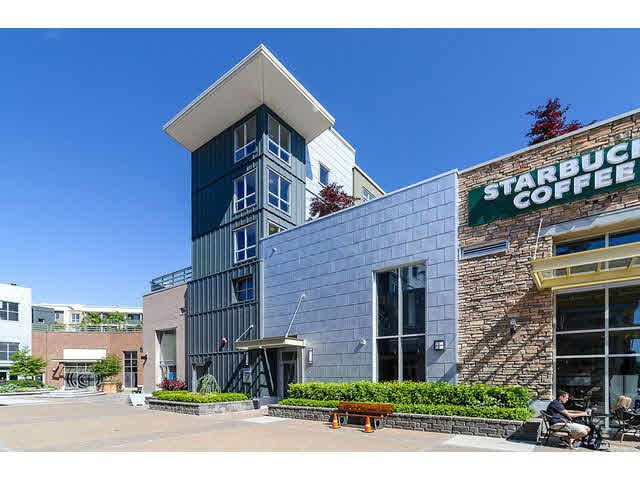 "Main Photo: 316 15850 26TH Avenue in Surrey: Grandview Surrey Condo for sale in ""Summit House"" (South Surrey White Rock)  : MLS®# R2114288"