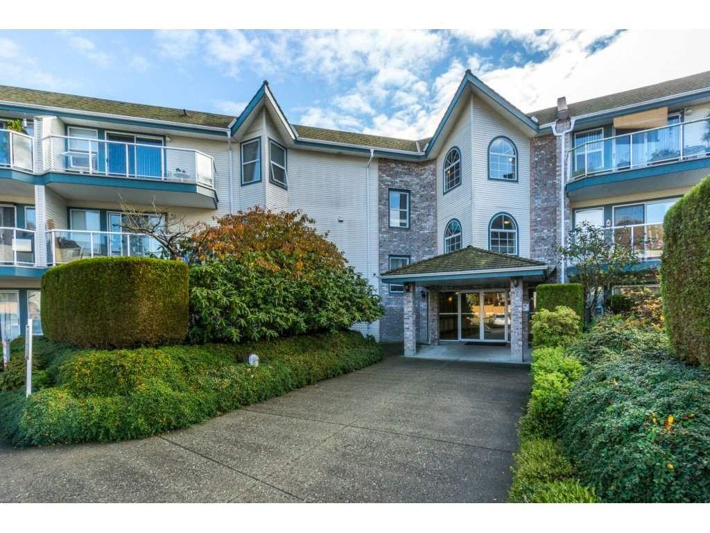 "Main Photo: 311 27358 32 Avenue in Langley: Aldergrove Langley Condo for sale in ""WILLOW CREEK"" : MLS®# R2121102"
