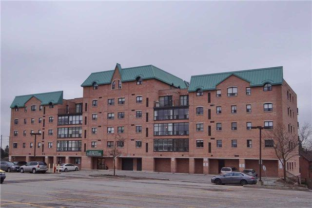Main Photo: 410 200 Broadway: Orangeville Condo for sale : MLS®# W3669384