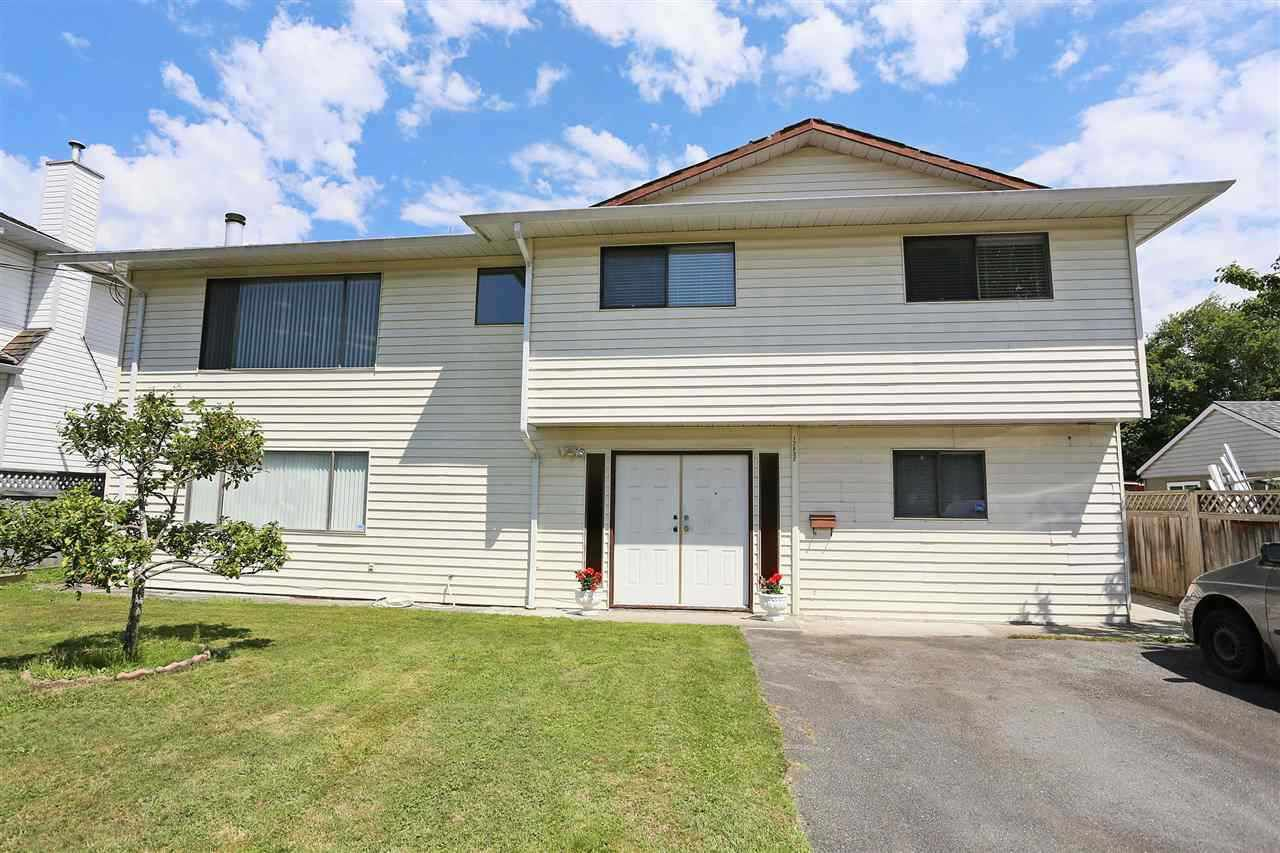 Main Photo: 12637 113B Avenue in Surrey: Bridgeview House for sale (North Surrey)  : MLS®# R2135373