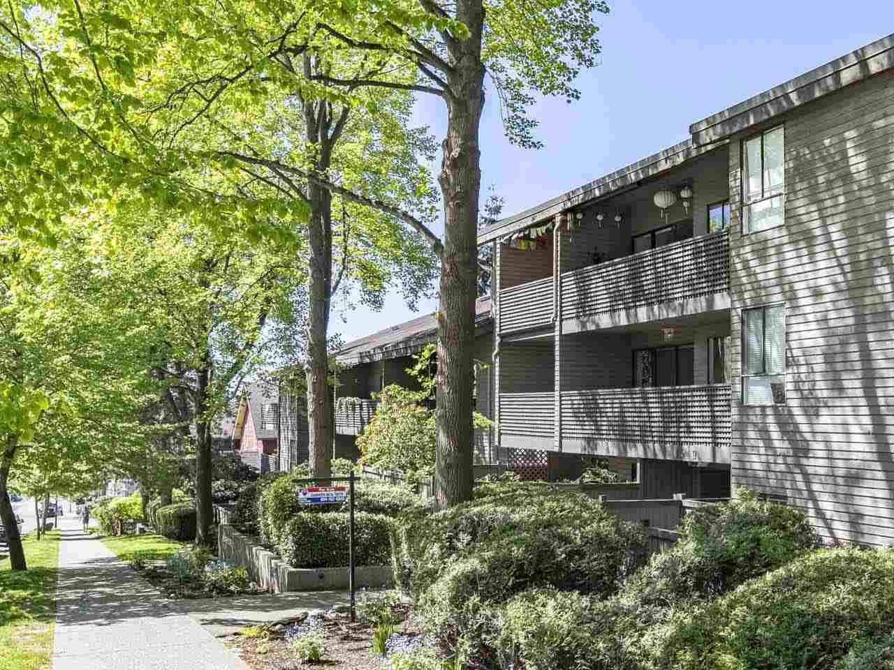 Main photo 102 1549 kitchener street in vancouver grandview ve condo for sale in