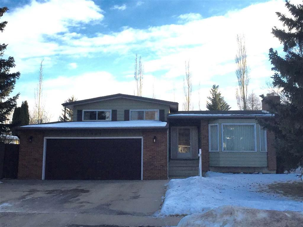 Main Photo: 11507 25 Avenue: House for sale